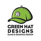 Green Hat Designs