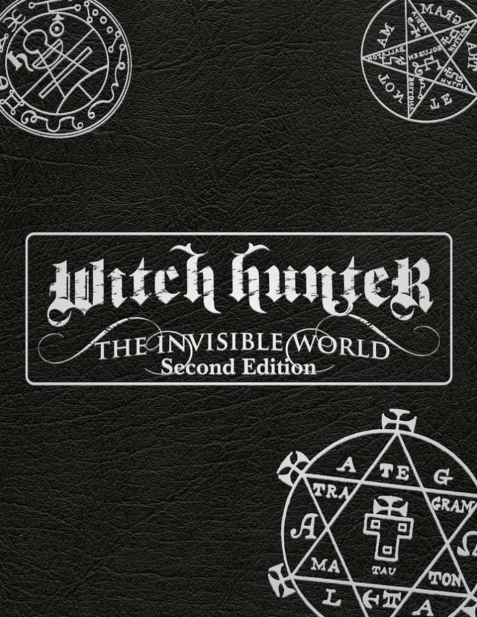 Witch Hunter 2nd Edition
