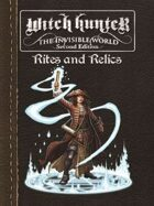 Witch Hunter 2E: Rites & Relics