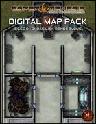 Digital Map Pack: Basilisk Rendezvous