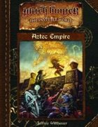 Witch Hunter: Aztec Empire