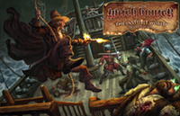 Witch Hunter 2nd Edition RPG