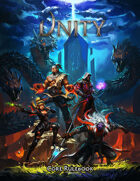 Unity RPG Core Rulebook