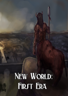 New World: First Era