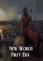 New World: First Era