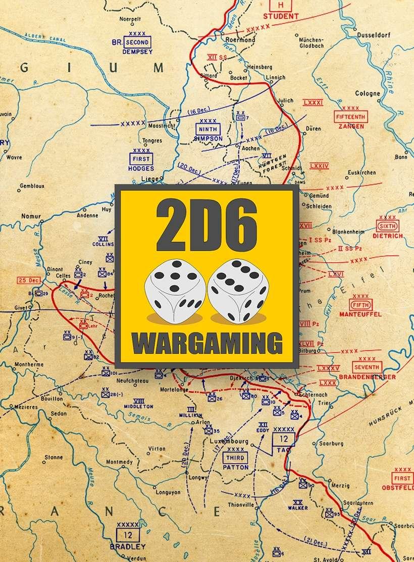 Objective Cards WW2 - Original