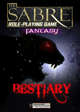 The Sabre RPG Bestiary