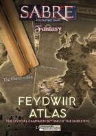 The Feydwiir Atlas
