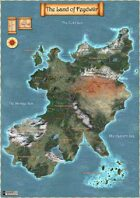 Huge Map of Feydwiir