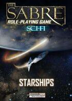 The Sabre RPG Starships Manual