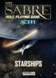 The Sabre RPG Starships Manual