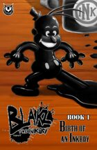 Blakz the Inkboy