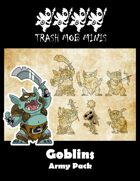 Goblins: Army Pack
