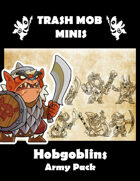 Hobgoblins: Army Pack