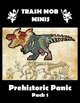 Prehistoric Panic: Pack 1