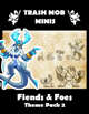 Fiends & Foes: Theme Pack 2