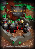 Fireteam: Tactics - Sci-Fi Brick Combat