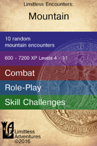 Ten Mountain Encounters