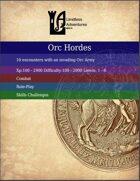 Orc Hordes