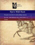 Nyx's Wild Hunt