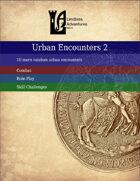 Urban Encounters 2