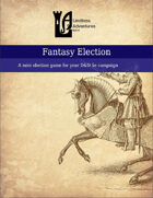 Fantasy Election