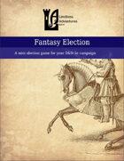 Fantasy Election