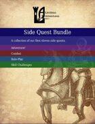 Limitless Adventures Side Quest Bundle