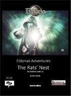 Module 1: Rat's Nest