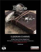 Eldorian Resource - Eldorian Charms