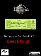 Darringmoor Dart Bundle Two [BUNDLE]