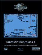 Fantastic Floorplans 4
