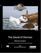 Eldorian Location 2: The Island of Dormos