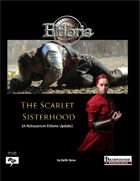 Eldorian Resource: The Scarlet Sisterhood