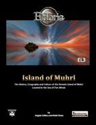 Eldorian Location 3: The Island of Murhl