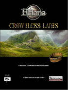 The Crownless Lands