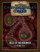 Cartographer's Cache #002: Belly of the Behemoth