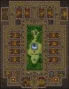 VTT Map Set - #053 Underground – A Den of Ill Repute