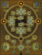 VTT Map Set - #114 Doorway to the Dreamworld
