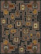 VTT Map Set - #150 Nobleman's Wager