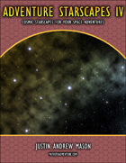 Adventure Starscapes IV