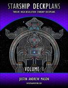 Starship Deckplans I
