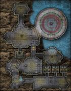 VTT Map Set - #239 Planet-side Shuttle Port