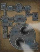 VTT Map Set - #243 Geothermal Power Station