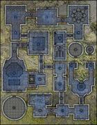 VTT Map Set - #247 Abandoned Communications Relay