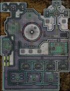 VTT Map Set - #268 Rogue Communications Relay