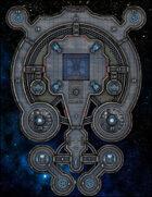 VTT Map Set - #272 Deep Space Communications Beacon