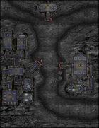 VTT Map Set - #292 Lunar Core Miners' Base