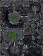 VTT Map Set - #297 Lunar Hydroponic Farm