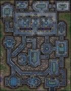 VTT Map Set - #306 Reformer Central Office